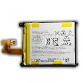 Bateria Sony Xperia Z2 L50W D6502 D6503 D6543