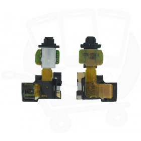 Flex Sensor de Proximidad e Jack Sony Xperia Z2 L50W