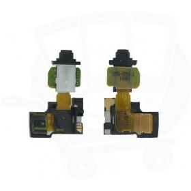 Flex Sensor de Proximidad y Jack Sony Xperia Z2 L50W