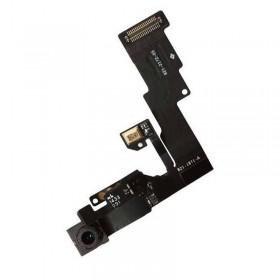 Flex con cámara frontal, sensor de proximidad y micrófono para Apple iPhone 6