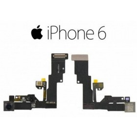Flex Sensores Y Micro Superior Iphone 6