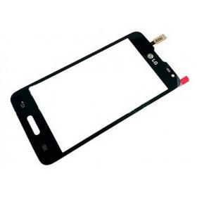 Ecrã Tactil LG L65 D280 D280N Preta