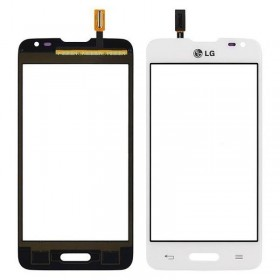 Ecrã Tactil LG L65 D280 D280N branco
