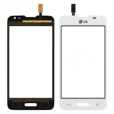 Pantalla Tactil LG L65 D280 D280N Blanco