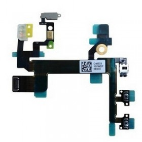 FLEX ENCENDIDO Y VOLUMEN PARA IPHONE 5S