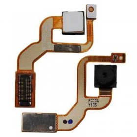 Câmera frontal Samsung Galaxy Tab P1000