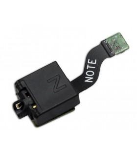 Conector auricular Samsung Galaxy Note N8000