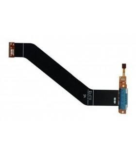 Flex Conector de Carga y Microfono para Samsung Galaxy Tab 10.1,p7500, p7510