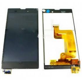 Ecrã completa tactil + lcd Sony Xperia T3 M50W