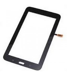 Táctil Digitalizador para Samsung Galaxy Tab 3 7.0 Lite Sm-t110 en negro