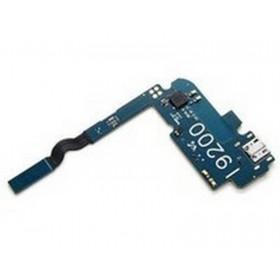 Conector de Carga para Samsung Galaxy Mega i9200
