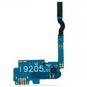 Conector de Carga para Samsung Galaxy Mega i9205
