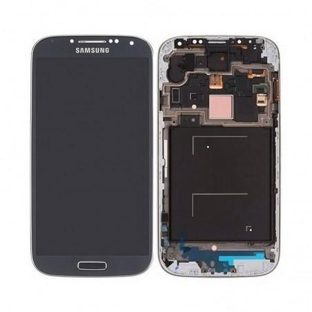 Pantalla Completa azul para Samsung Galaxy S4 i9506
