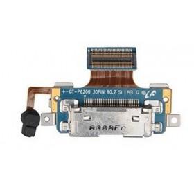 Conector de Carga para Samsung Galaxy Tab Plus P6200