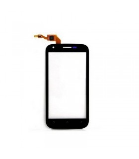 ecrã Tactil Wiko Cink Peax 2 preta