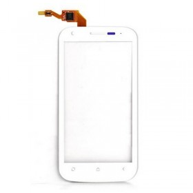 ecrã Tactil Wiko Cink Peax 2 branca