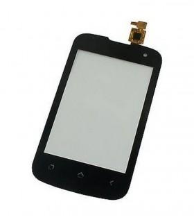 Ecrã Tactil Wiko cink Plus preta