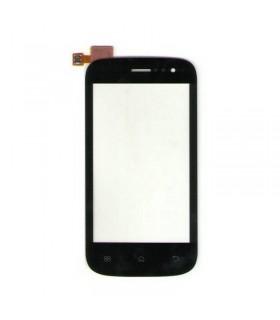 Ecrã Tactil Wiko Cink Slim preto