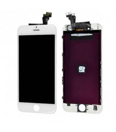 pantalla completa iphone 6 plus blanca