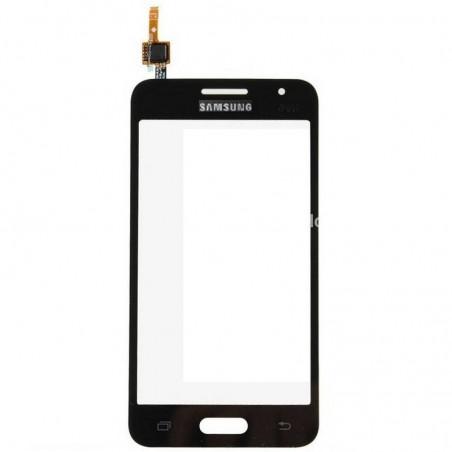 Pantalla Tactil Samsung Core 2 G355 negro