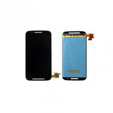 Pantalla Completa Motorola Moto E XT1021 XT1022 XT1025 negra