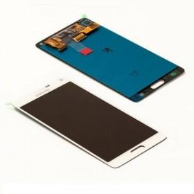 Pantalla Completa Samsung Galaxy Note 4 N910 blanca
