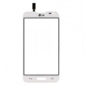 Ecrã Tactil LG F70 D315 em cor branco