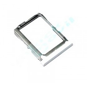 Porta Sim LG G2 D802 blanco