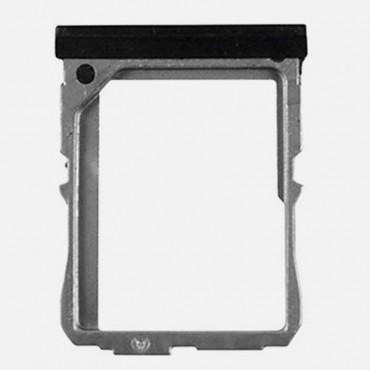 Porta Sim LG G2 D802 preto