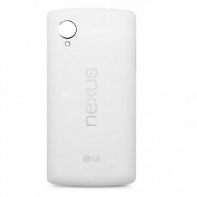 Tapa Trasera Blanca LG Nexus 5 D820