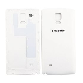 Tapa Samsung Galaxy NOTE 4 N910F branca