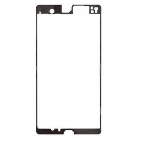 Adhesivo de la pantalla para Sony Xperia Z