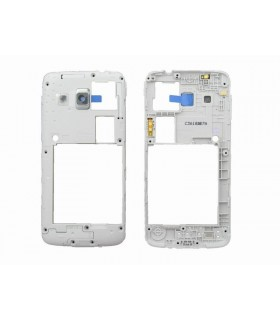 chasis central samsung galaxy Express 2 G3815 blanco