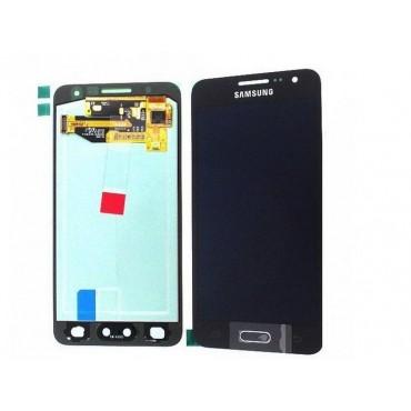 Pantalla completa Samsung Galaxy A3 A300F negra