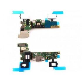 Flex Conector Carga Samsung Galaxy A3 A300F