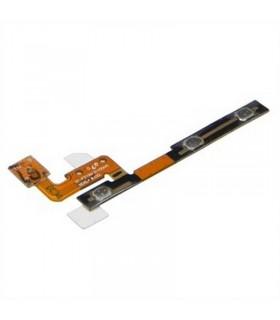 Flex Encendido y Volumen Samsung Tab 2 7.0 P3100 P3110