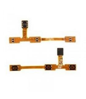 Flex Boton Encendido y Volumen Samsung Tab 3 P5200 P5210 P5220
