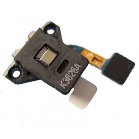 Flex Conector Audio o jack para Samsung Tab 3 T310 T311