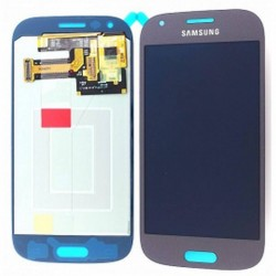 Pantalla completa Samsung Galaxy Ace 4 G357 azul