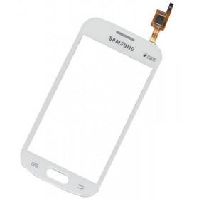 Tactil Samsung Galaxy Trend Lite S7390 blanca