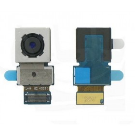 Câmera Traseira Samsung Galaxy Note 4 N910F