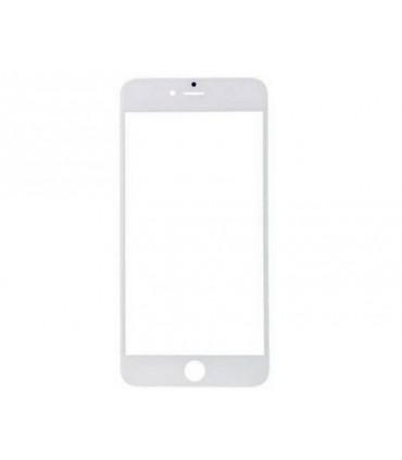 cristal exterior iphone 6 blanco