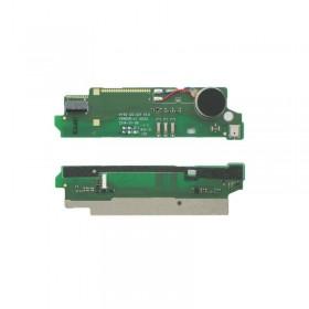 Modulos de placa inferior sony xperia M2 D2305
