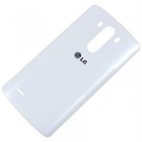 Tapa trasera para lg G3 D855 blanco
