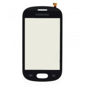 Ecrã tactil Samsung Galaxy fame Lite S6790 preta