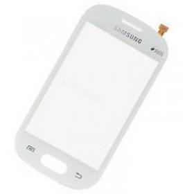 Ecrã Táctil Samsung Galaxy Fame Lite S6790 S6792 branco