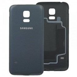 Tapa trasera samsung galaxy S5 mini G800 negra