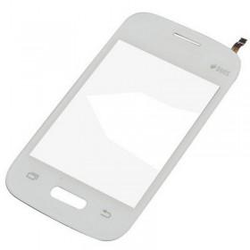 Pantalla Tactil samsung pocket 2 G110 blanco
