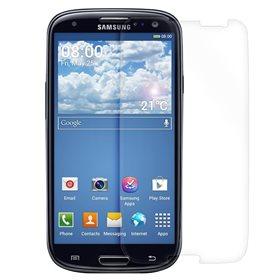 Protector de Ecrã Cristal Templado Samsung Galaxy S3 I9300