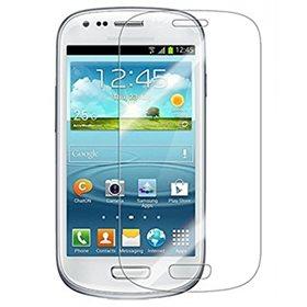Protector de Ecrã Cristal Templado Samsung Galaxy s3 MINI I8190